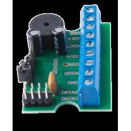 CMD DS-C01 Автономный контроллер
