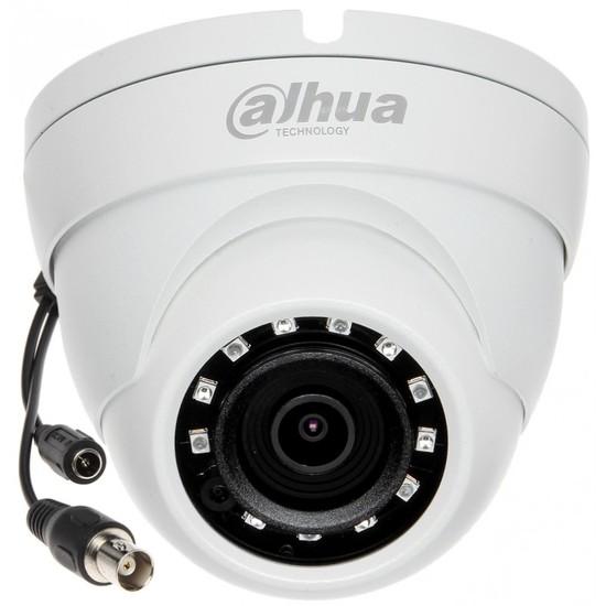 Видеокамера Dahua DH-HAC-HDW1400MP-0280B