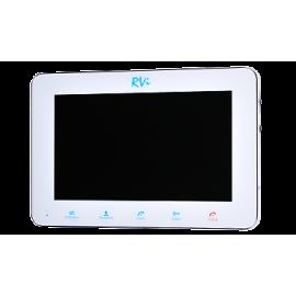 Видеодомофон RVi-VD7-11M (белый корпус)