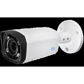 Видеокамера RVi-HDC421 (2.7-12)